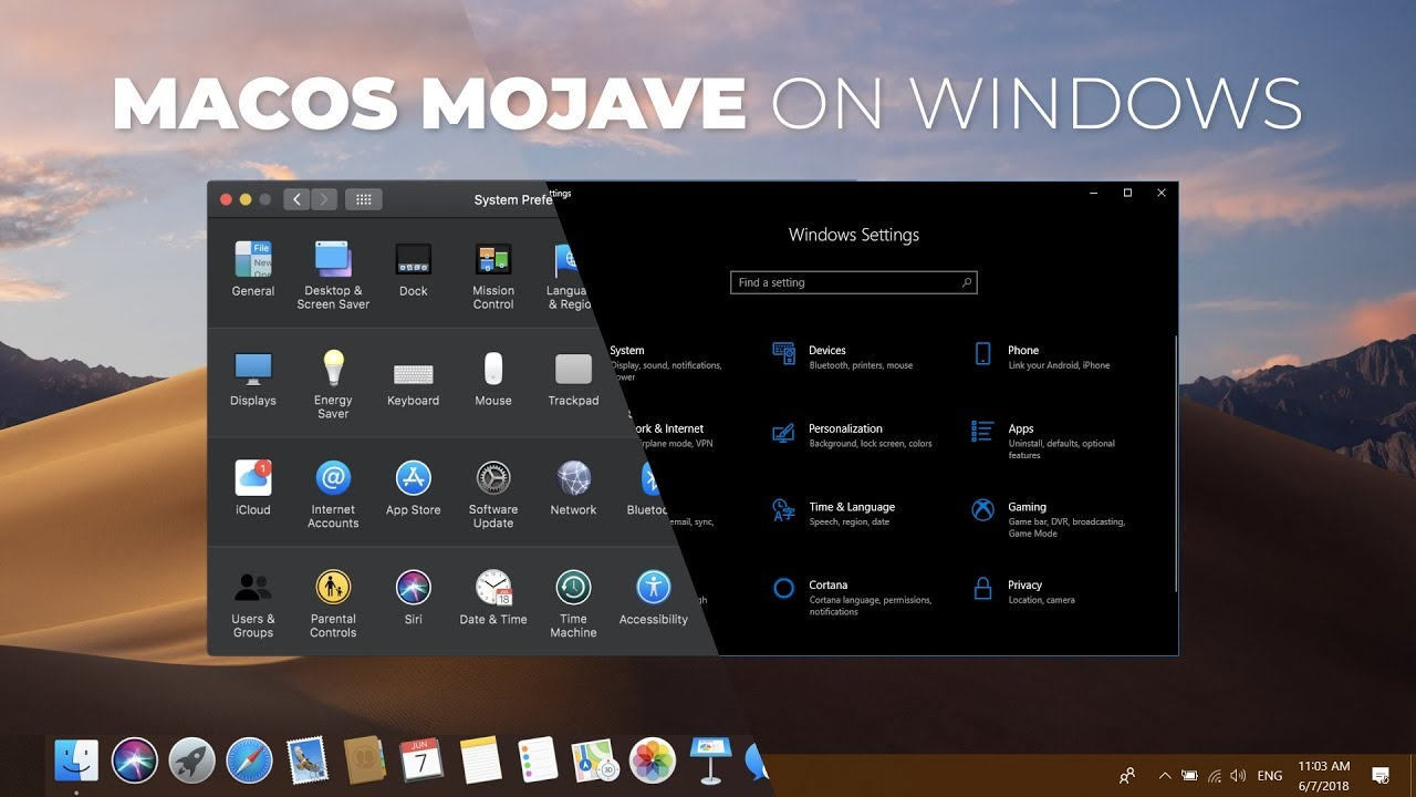 Download macOS Mojave VMware Image - Latest Version