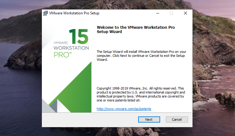 How to Install macOS Catalina on VMware on Windows 10 on PC?